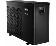 Inverter Swimmingpool-Wärmepumpe IPS-120 12KW
