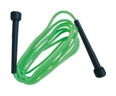 Springseil Speed Rope grün