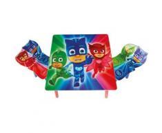 Kindersitzgruppe, 3-tlg., PJ Masks mehrfarbig