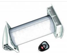 Marley Ventilator Frischluft-Wärmetauscher MEnV180 mit Funk Fernbedienung