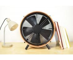 Stadler Form Ventilator Otto bamboo bis 40 m² Raumgröße