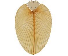 CasaFan Zusatzflügel Natur in Bambus / Palme / Rattan