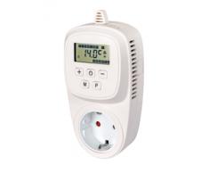 Chronothermostat XTS16 Infrarotstrahler Steuerung