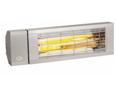 Infrarot Heizstrahler Burda Smart IP24 1500 Watt Wärmeleistung in verschiedenen Farben