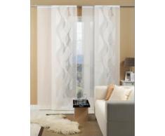 schiebegardinen schiebevorh nge g nstig. Black Bedroom Furniture Sets. Home Design Ideas