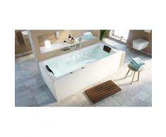 Deluxe Whirlpool OMEGA ULTRA 200 ohne Armatur