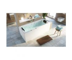 Deluxe Whirlpool OMEGA ULTRA 170 ohne Armatur