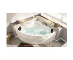 Eos Premium Whirlpool (L/B/H) 140x140x59 cm