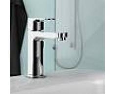 Treos Serie 173 Einhebel Waschtischarmatur ohne Ablaufgarnitur 173.01.1010