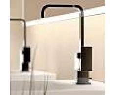 Treos Serie 175 Einhebel-Waschtischarmatur mit Ablaufgarnitur 175.01.1500