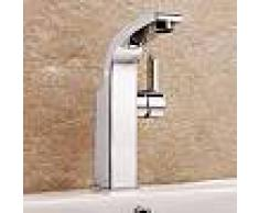 Treos Serie 198 Einhebel-Waschtischarmatur ohne Ablaufgarnitur 198.01.1750