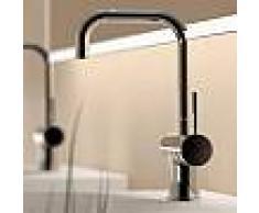 Treos Serie 190 Einhebel-Waschtischarmatur mit Ablaufgarnitur 190.01.1500