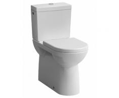 Laufen Stand-WC-Kombination Laufen Pro 360x700, pergamon, Tiefspüler, 82495.5, 8249550490001 H8249550490001