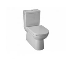 Laufen Stand-WC-Kombination Laufen Pro 360x700, manhattan, Tiefspüler, 82495.8, 8249580370001 H8249580370001