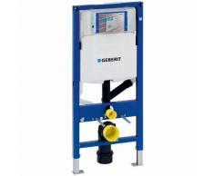 Geberit Duofix Wand-WC-Element 112 cm mit Unterputz-Spülkasten Unterputz 320 für Geruchsabsaugung Um 111370005