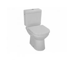 Laufen Stand-WC-Kombination Laufen Pro 360x670, manhattan, Tiefspüler, 82495.6, 8249560370001 H8249560370001