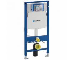 Geberit Duofix Wand-WC-Element 112 cm, 111300005, mit Unterputz-Spülkasten UP320 111300005