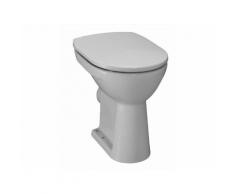 Laufen Stand-WC Laufen Pro 360x470, bahamabeige, Flachspüler, 82595.6, 8259560180001 H8259560180001