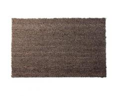 Primaflor-Ideen in Textil Fußmatte KOKOS, rechteckig, 17 mm Höhe, Schmutzfangmatte, Kokosmatte, In- und Outdoor geeignet grau Schmutzfangläufer Läufer Bettumrandungen Teppiche