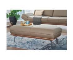 hülsta sofa Hocker hs.420 braun Polsterhocker Sessel und Sofas Couches