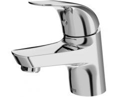 Lenz Waschtischarmatur COSI silberfarben Waschtischarmaturen Badarmaturen Bad Sanitär