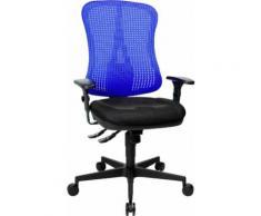 TOPSTAR Drehstuhl Head Point SY schwarz Drehstühle Bürostühle Büromöbel