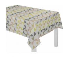 Wirth Tischdecke BERLARE grün Tischdecken Tischwäsche