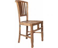 """SIT Stuhl """"Coral"""", beige, natur"""