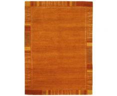 Orientteppich, Sensation Rekhi, OCI DIE TEPPICHMARKE, rechteckig, Höhe 6 mm, manuell geknüpft rot Schurwollteppiche Naturteppiche Teppiche