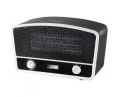 Emerio Heizlüfter FH-110676, 2000 W schwarz Klimageräte, Ventilatoren Wetterstationen SOFORT LIEFERBARE Haushaltsgeräte