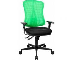 TOPSTAR Drehstuhl Head Point SY schwarz Bürostühle Arbeitszimmer und Büro Möbel sofort lieferbar