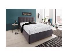 Kaltschaummatratze Luxus für Gewichtige, Beco, 23 cm hoch Allergiker-Matratzen Matratzen und Lattenroste Matratze