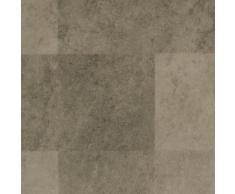 Bodenmeister Vinylboden PVC Bodenbelag Fliesenoptik grau Bodenbeläge Bauen Renovieren