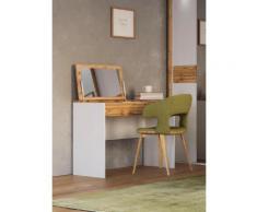 INOSIGN Schminktisch Laba, aus FSC-zertifiziertem Holzwerkstoff weiß Inosign Stühle Tische Premium-Möbel Tisch