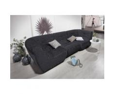 DOMO collection Big-Sofa blau Big Sofas XXL Couches