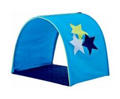 Hoppekids Spieltunnel My Room blau Kinder Kinderzimmerdekoration Kindermöbel