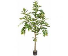 Gasper Kunstpflanze Himmelsbambus, grün, grün