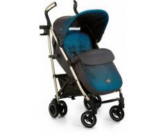 """iCoo Kinder-Buggy """"Pace Indigo"""", blau, Unisex, blau"""