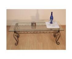 Home affaire Couchtisch, braun Couchtisch Couchtische Tische Möbel sofort lieferbar