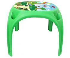 Jamara Kindertisch Zahlenspaß XL grün Kinder Kindertische Kindermöbel