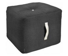 furninova Polsterhocker schwarz Sessel und Hocker Sofas Couches