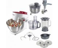 KENWOOD Küchenmaschine MultiOne KHH326WR, 1000 Watt, Schüssel 4,3 Liter weiß Multifunktionsküchenmaschinen Küchenmaschinen Haushaltsgeräte ohne Kochfunktion