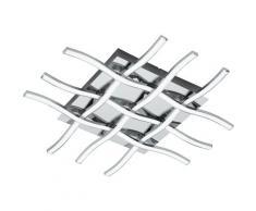 EGLO,Deckenleuchte LASANA 1 weiß LED Deckenleuchten LED-Lampen und LED-Leuchten Lampen Leuchten