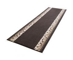 Läufer, Plant, HANSE Home, rechteckig, Höhe 9 mm, maschinell gewebt braun Teppichläufer Läufer Bettumrandungen Teppiche