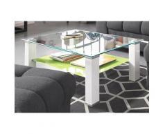 PRO Line Couchtisch schwarz Couchtische Tische Möbel sofort lieferbar