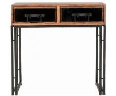 SIT Telefontisch Panama beige Konsolentischen Telefontische Garderoben Nachhaltige Möbel Tisch