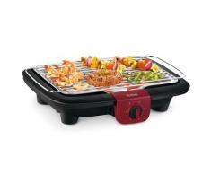 Tefal Tischgrill BG90E5 Easygrill Adjust, 2300 Watt schwarz Elektrogrills Grill Haushaltsgeräte