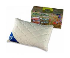 Dinkelkörnerkissen Dinkelkissen Irisette Sale Bezug: 100% Baumwolle, weiß