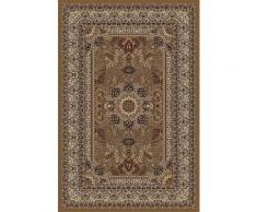 Ayyildiz Teppich Marrakesh 207, rechteckig, 12 mm Höhe, Orient-Optik, Wohnzimmer beige Esszimmerteppiche Teppiche nach Räumen