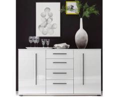 INOSIGN Sideboard, Breite 150 cm weiß Sideboards Kommoden Sideboard